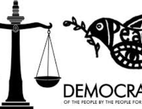 Democracy and Peacebuilding