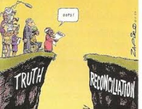 Reconciliation USA