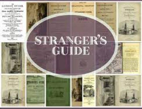 Stranger's Guide