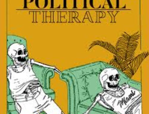 Political Therapy–2